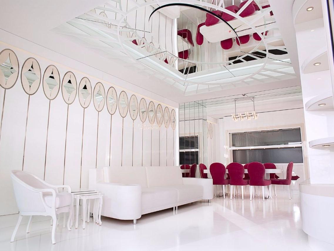 Interior Design Project - Akasya Apartment