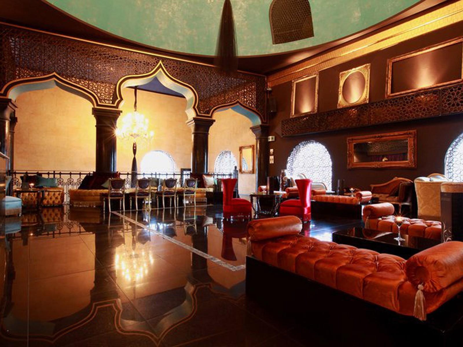 Luxury London Interior Designers