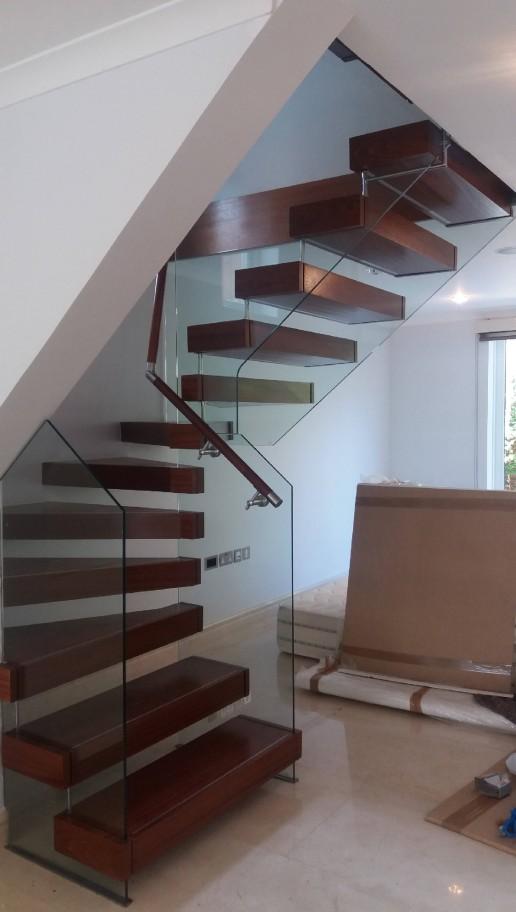 Private Home - Kensington - Interior Design