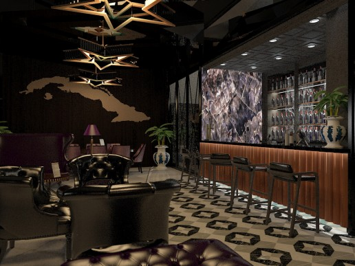 Les Ambasador Hotel - Cyprus - 1